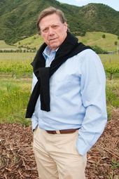 Keeper Collection #SommChat Guest #Winemaker Aurelio Montes Sr.