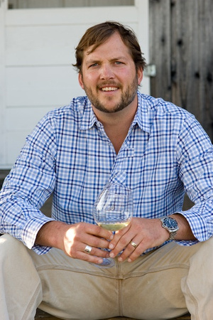 Keeper Collection #SommChat Guest Andy Peay
