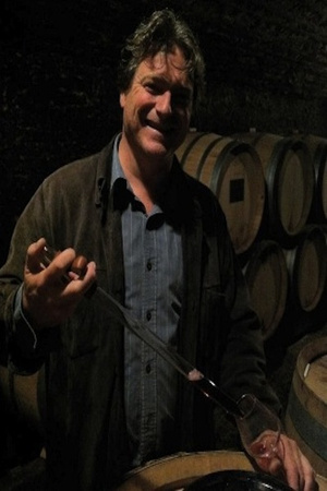 Keeper Collection #SommChat Guest #Winemaker Pascal Marchand