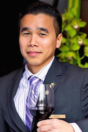 Advanced SommelierHai Tran