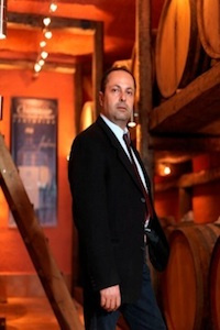 Keeper Collection #SommChat Guest George Koutsoyannopoulos