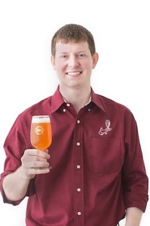 Keeper Collection #SommChat Guest Master Cicerone Pat Fahey