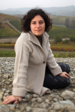 Keeper Collection #SommChat Guest #Winemaker Elisa Scavino