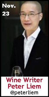 Keeper Collection #SommChat Guest #WineWriter Peter Liem