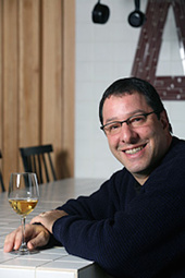 Keeper Collection #SommChat Guest Master #Sommelier Evan Goldstein